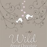 Wild About Chocolate