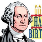 Celebrate George Washington's Birthday at the American Village