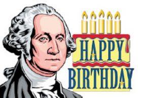 Celebrate George Washington's Birthday at the Amer...