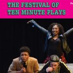 Theatre UAB presents The Festival of Ten Minute Plays