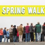 Vulcan Park and Museum Spring Walking Tour