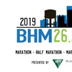 BHM 26.2 Marathon and Half Marathon