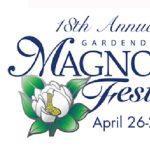 18th Annual Gardendale Magnolia Festival