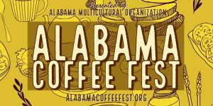 Alabama Coffee Fest