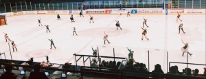 National Theatre on Ice Competition