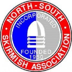 Deep South Region North-South Skirmish Association...