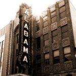 Alabama Theatre Summer Film Series