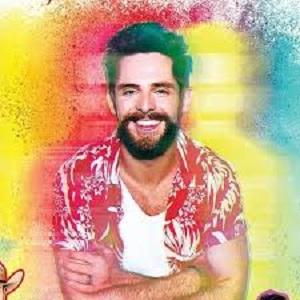 Thomas Rhett: Very Hot Summer Tour 2019