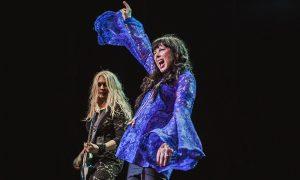 Heart: Love Alive Tour