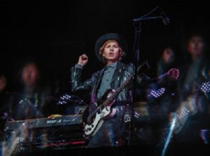 Beck and Cage the Elephant: The Night Running Tour...