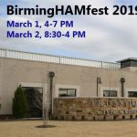BirmingHAMfest 2019