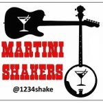 The Martini Shakers
