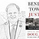 Book Signing - Doug Jones - Bending Toward Justice
