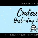 Theater LJCC Presents: Cinderella - Yesterday & Today