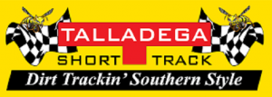 Talladega Short Track Stock Car Racing
