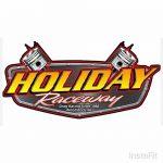 Drag Racing at Holiday Raceway