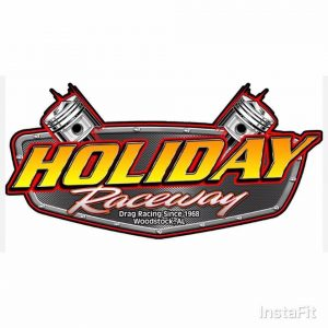 Drag Racing at Holiday Raceway