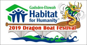 8th Annual Habitat Dragon Boat Festival