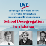 A Discussion of School Desegregation in Alabama