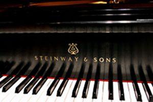 UAB Young Performing Artist Program piano recital ...