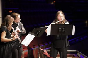 UAB Birmingham Youth Wind Symphony concert