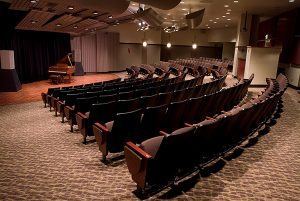 UAB Commercial Music Ensemble in concert