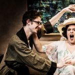 """Theatre UAB presents Noel Coward's comedy """"Hay Fever"""" from Feb. 20-24"""