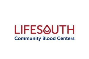 Life South Blood Drive