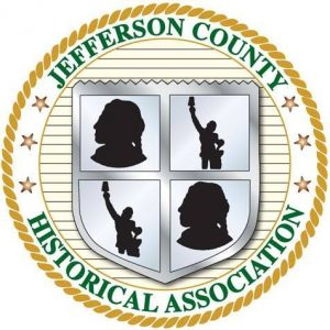 Jefferson County Historical Association with guest speaker Chervis Isom