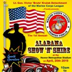 Alabama Show 'n' Shine