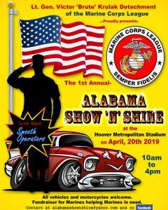 Alabama Show 'n' Shine