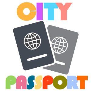 City Passport: Birmingham Holocaust Education Center