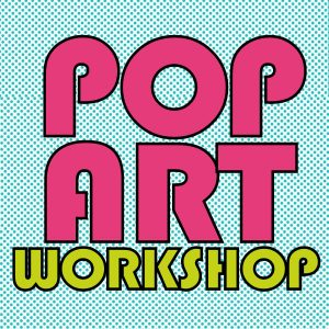 Pop Art Workshop