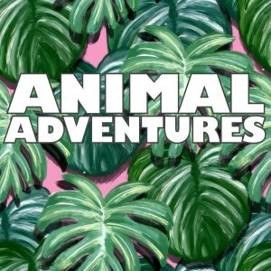 Animal Adventures: 6th Day Creatures