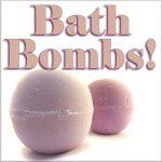 Adult Bath Bombs