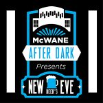 McWane After Dark presents New Beer's Eve