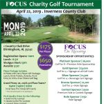 FOCUS Charity Golf Tournament