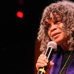 CANCELED - An Evening with Sonia Sanchez