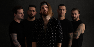 Beartooth - The Disease Tour Part II