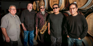 Cinco de Mayo with Los Lobos and The Vegabonds