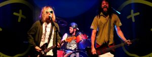 Nevermind (Nirvana Tribute Experience)