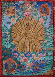 Healing and Meditation