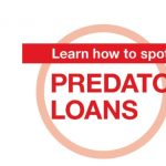 Avoiding Predatory Lending Lunch & Learn