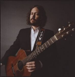 Live at the Lyric: John Paul White with special guest The Prescriptions