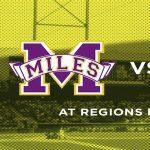 Baseball: Birmingham Barons vs Miles College