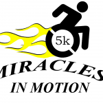 Miracles In Motion 5k Race