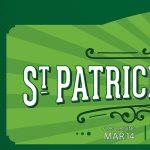 Irish Flag Raising & The Great Birmingham Irish Toast