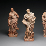 Slow Art Sunday: The Four Evangelists