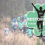 Restoration Run 5K and 15K