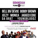 Birmingham Funkfest 2019